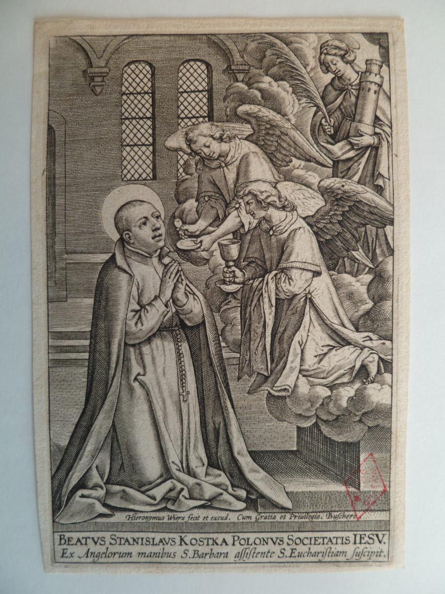 Saint Stanislas Kostka_0