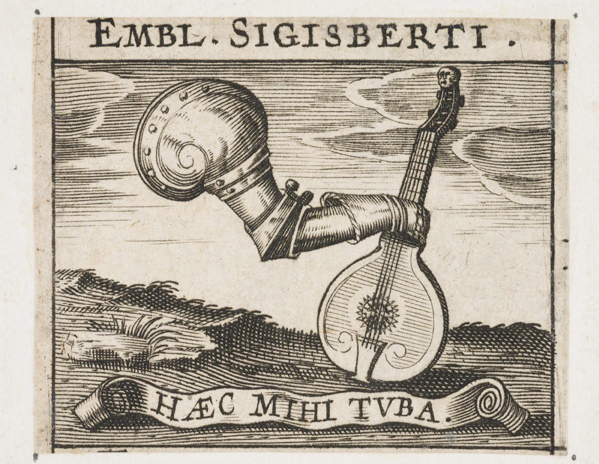 Emblème de Sigisbert_0