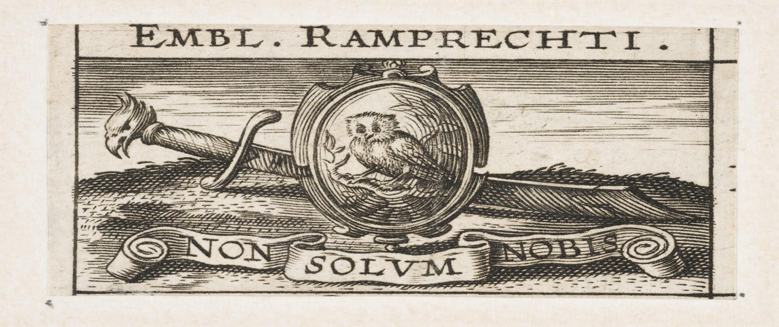 Emblème de Ramprecht_0