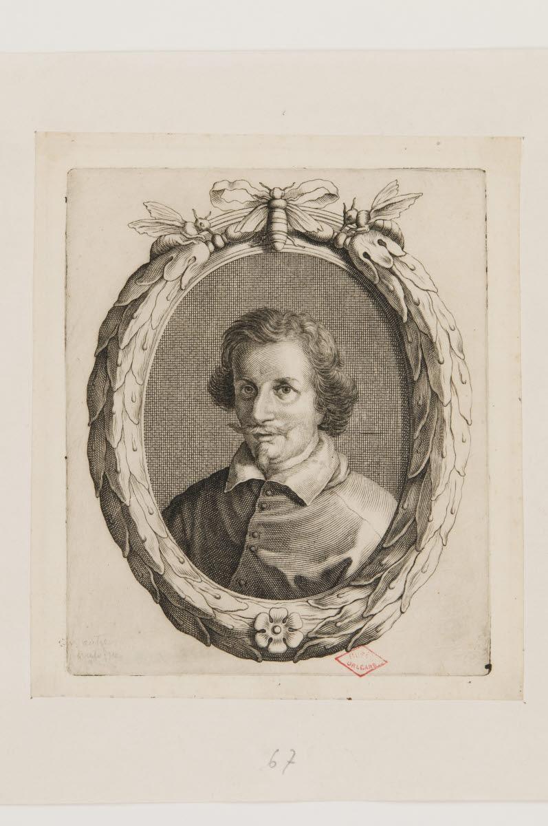 Un membre de la famille Barberini (Antoine?)_0