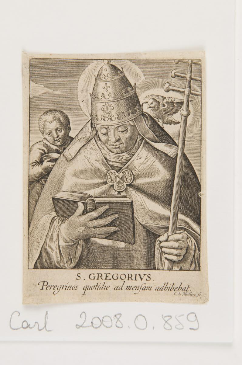 Saint Grégoire_0