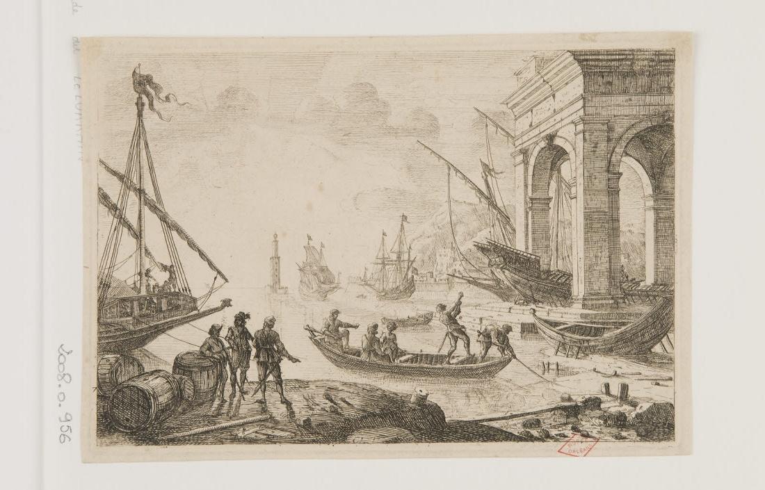 Le port de mer au fanal_0