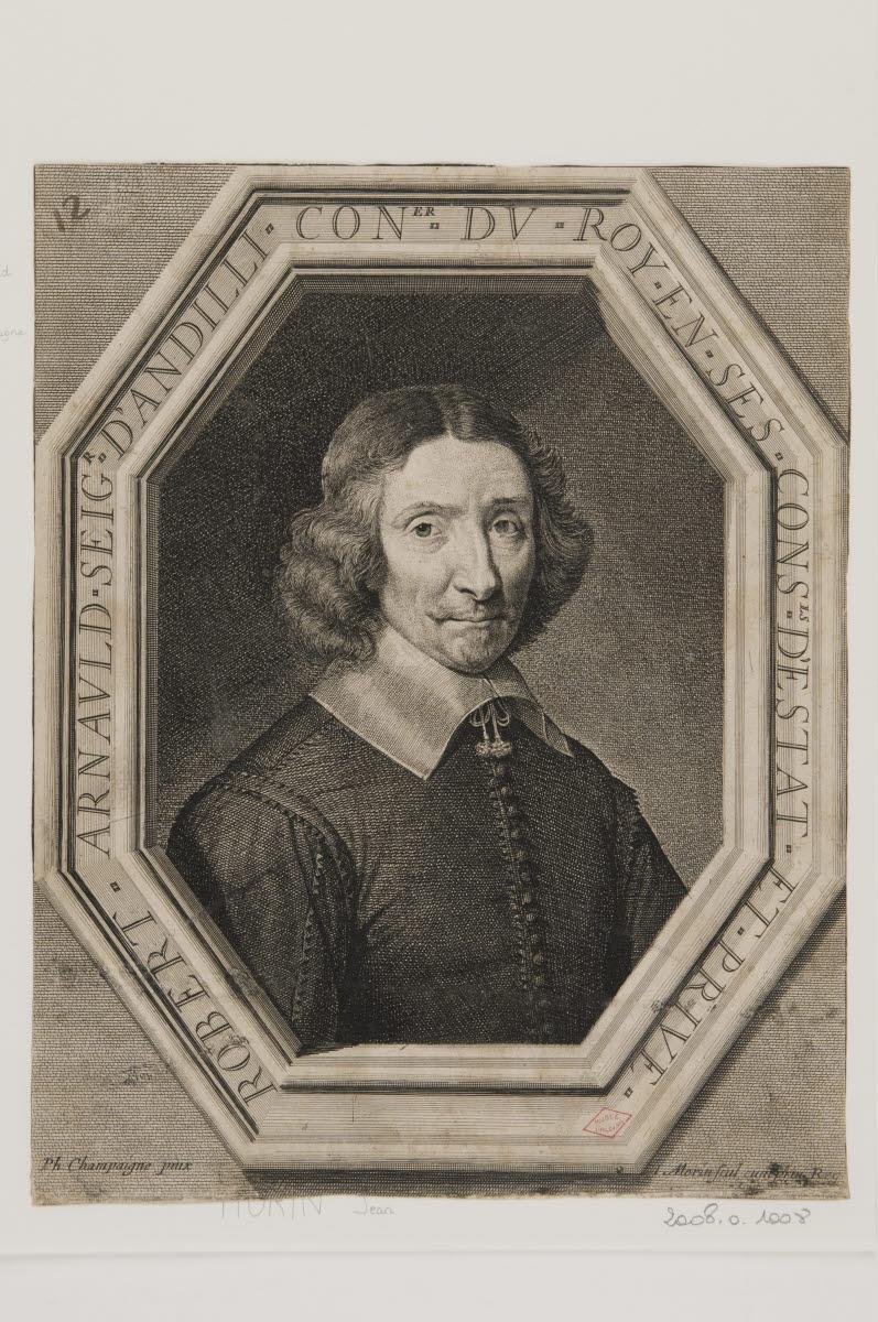 Robert Arnaud, seigneur d'Andilly_0