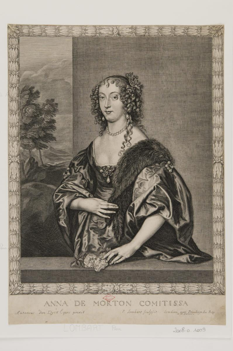 La comtesse Anne de Morton_0