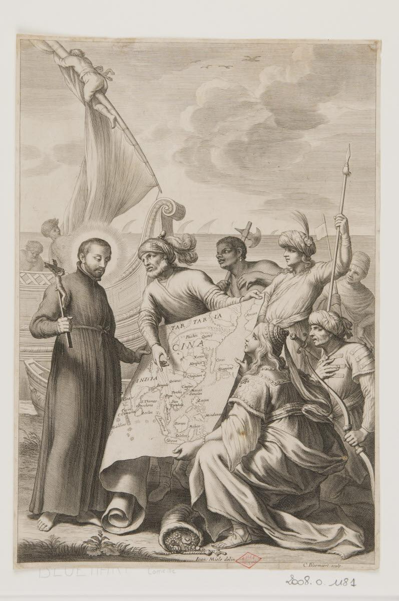 Saint François Xavier_0