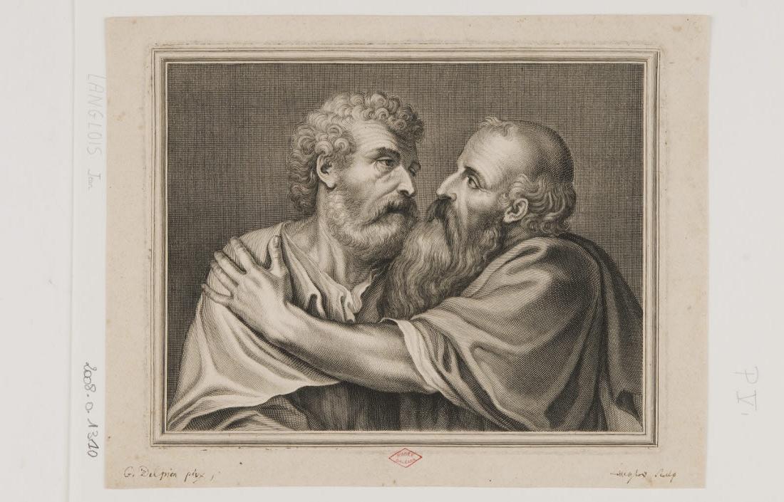 Saint Pierre et saint Paul_0