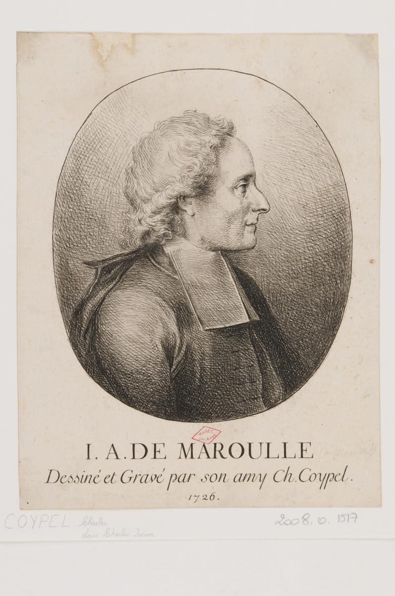 Jean-Antoine de Maroulle, abbé_0