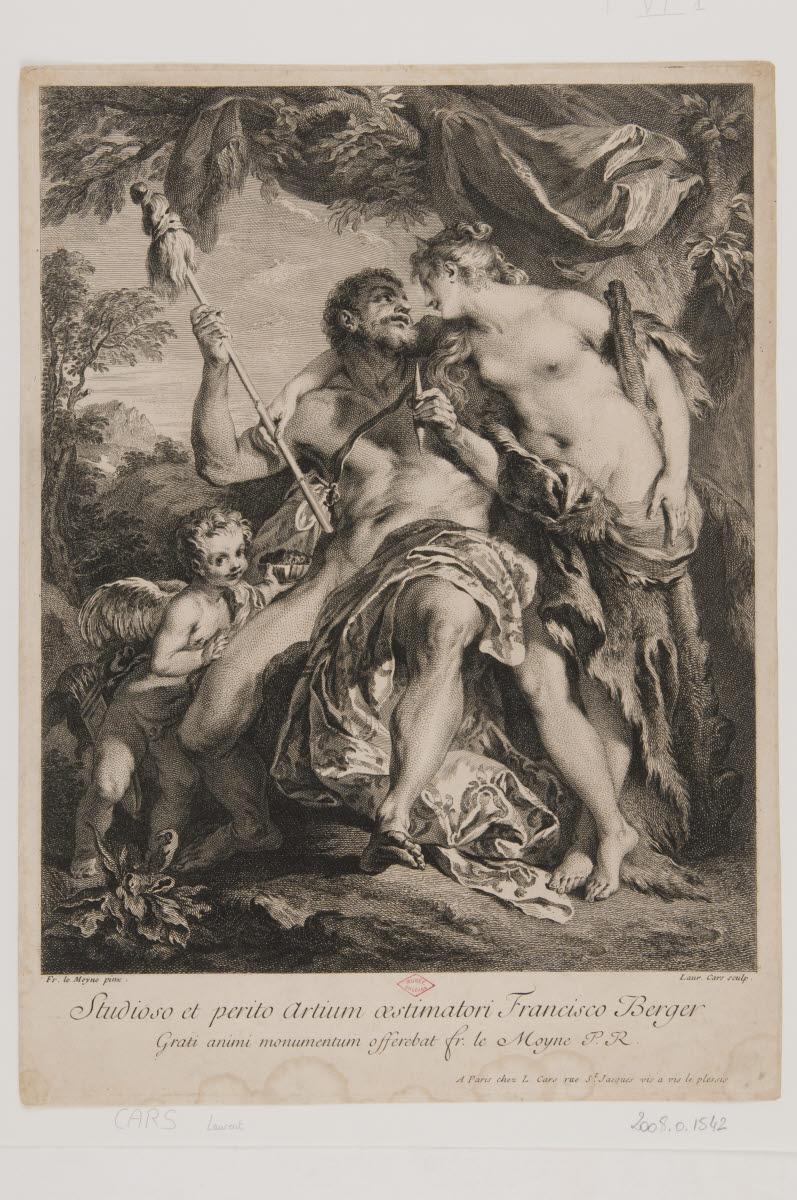 Hercule et Omphale_0