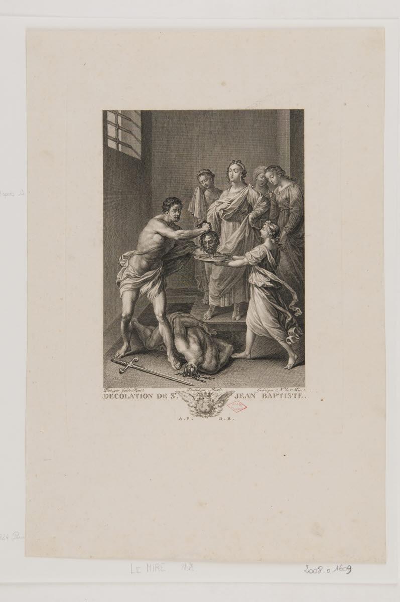 Décollation de saint Jean-Baptiste_0
