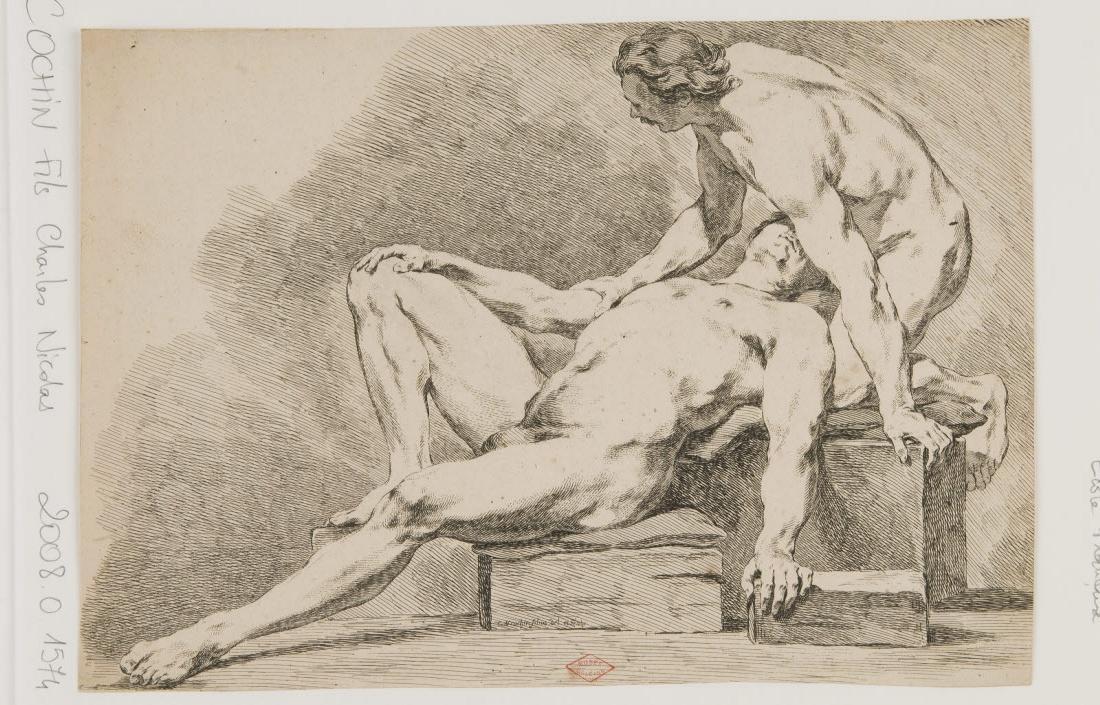 Deux hommes nus_0