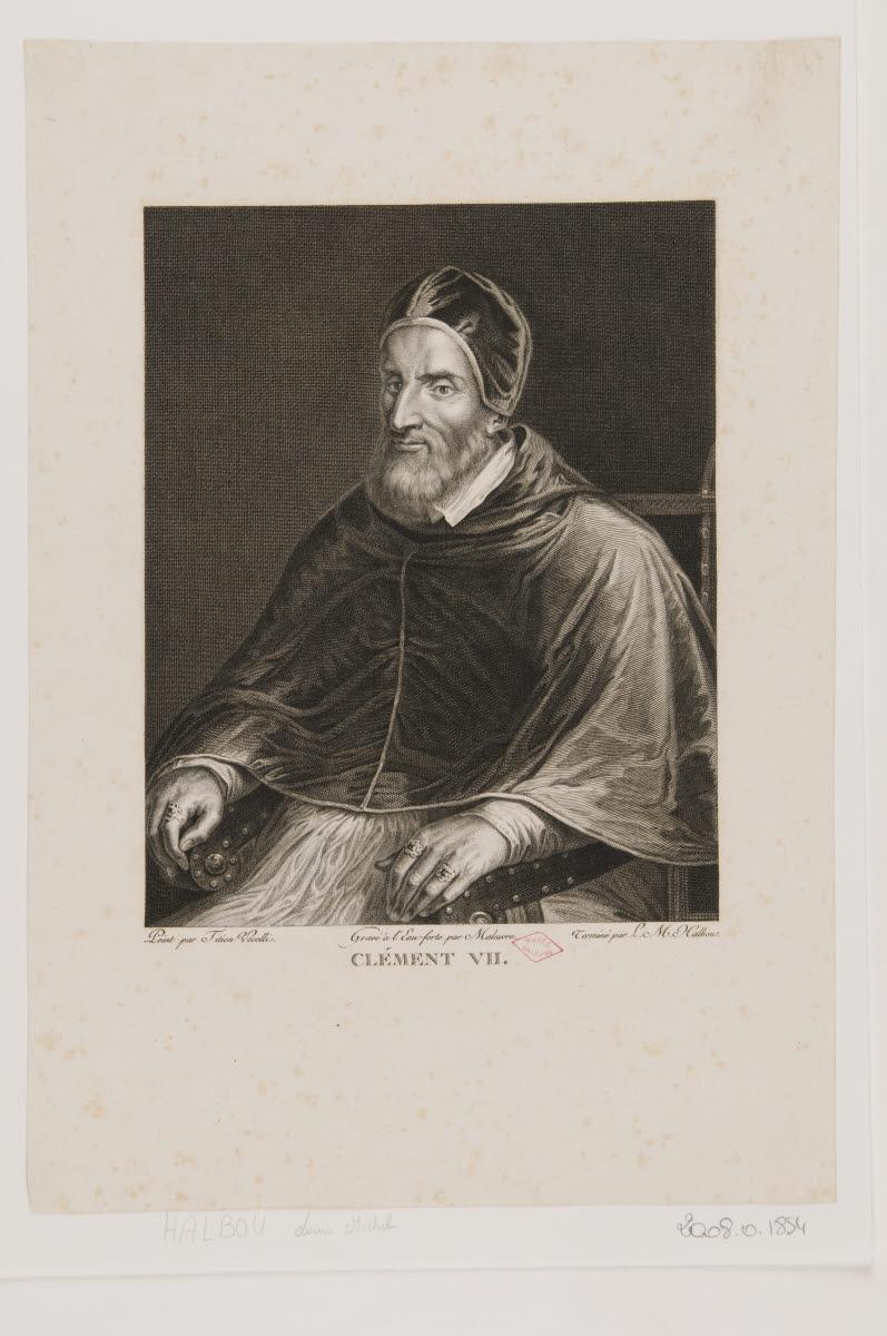 Clément VII_0