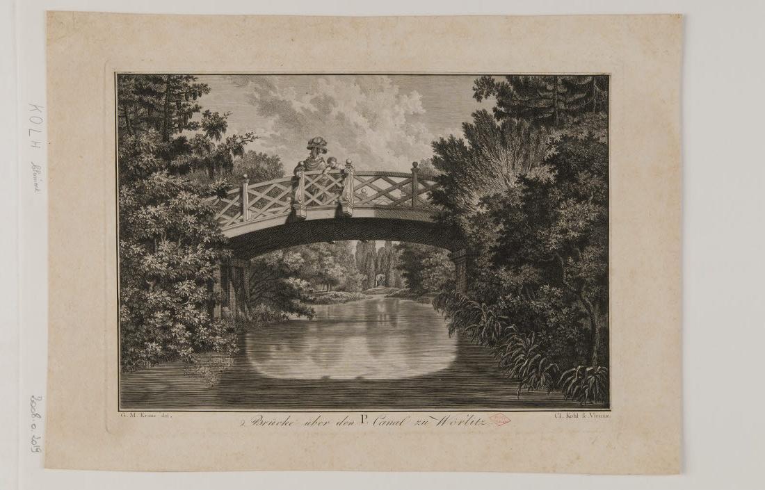 Pont sur le canal de Wörlitz_0