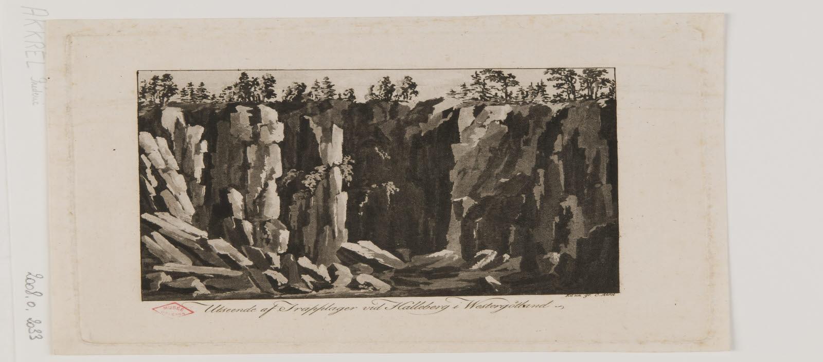 Grotte dans le Westergotland_0