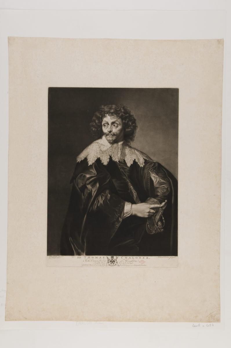 Sir Thomas Chaloner_0