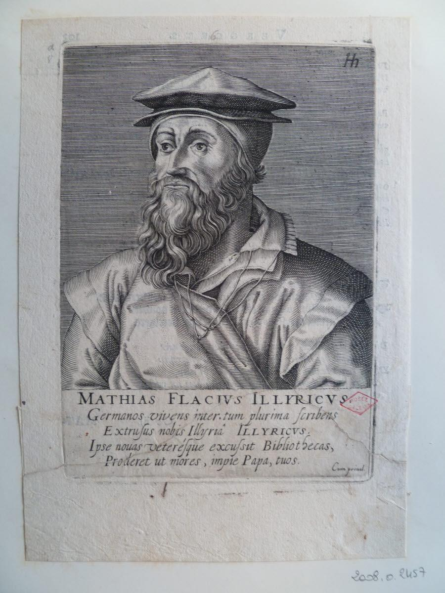 Portrait de Matthias Flacius Illyricus_0