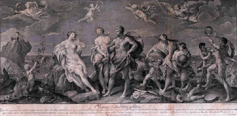 Noces de Bacchus et d'Ariane à Naxos_0