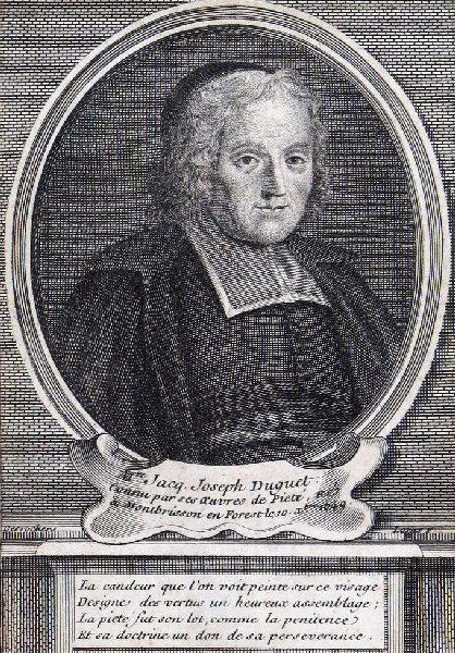 Portrait de Jacques Joseph Duguet_0