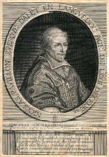 Portrait de Nicolas Pavillon_0