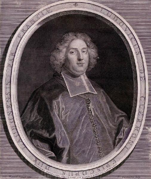 Portrait de Louis Annet de Clermont-Chaste de Roussillon_0