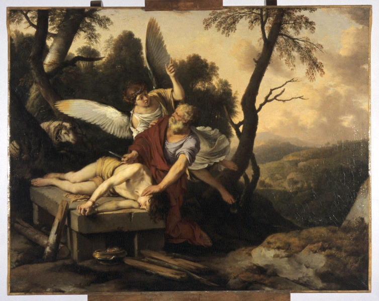 Le Sacrifice d'Abraham_0