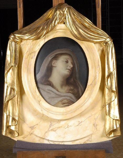 Effigie funéraire de Henriette Sélincart