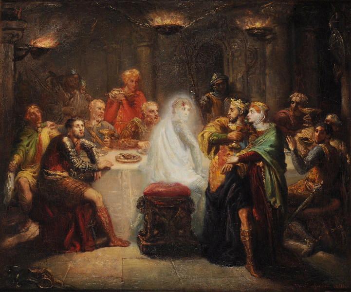 Le spectre de Banquo