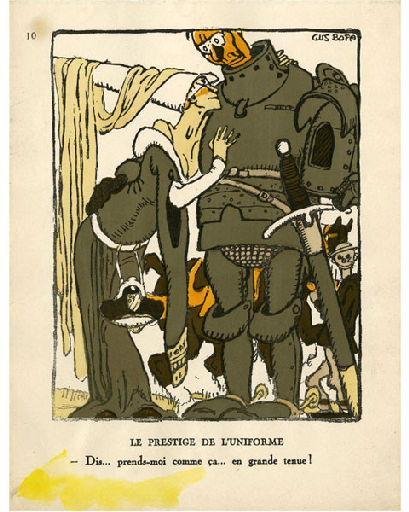 Livre de la Guerre de Cent Ans (Le) : Le prestige de l'uniforme ..._0