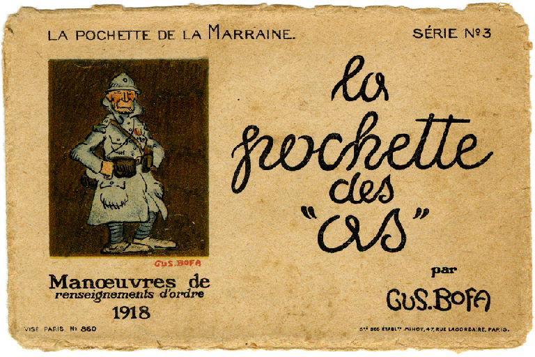 Pochette des As (La)_0