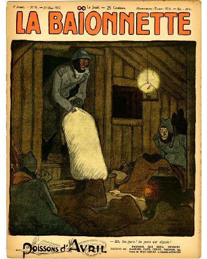 Baïonnette (La)_0