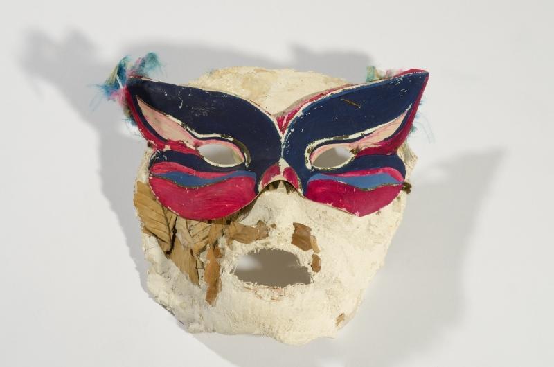 Masque du Carnaval des Ténèbres_0
