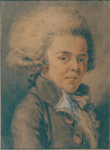 Portrait d'Antoine Rivarol (1753-1801)_0