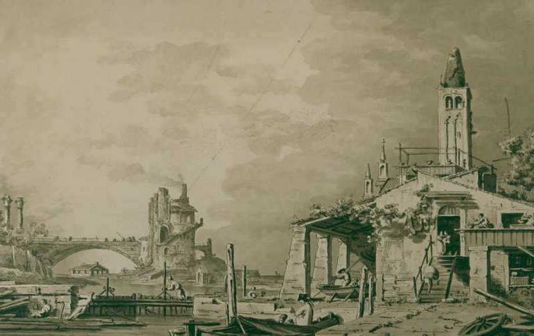 Paysage avec pont au second plan_0