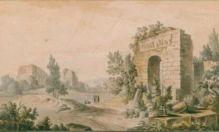Ruines romaines_0