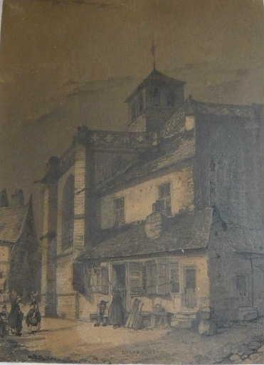 Notre-Dame d'Alençon_0