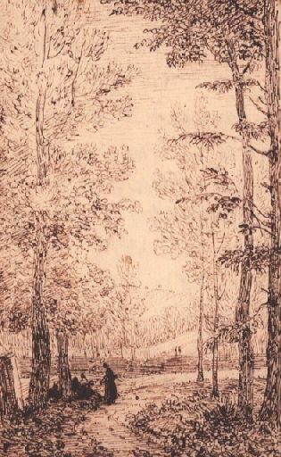 Dans les bois de Satory_0
