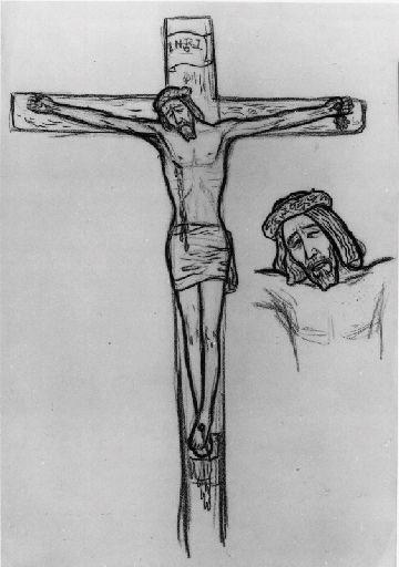 Le Christ en croix_0