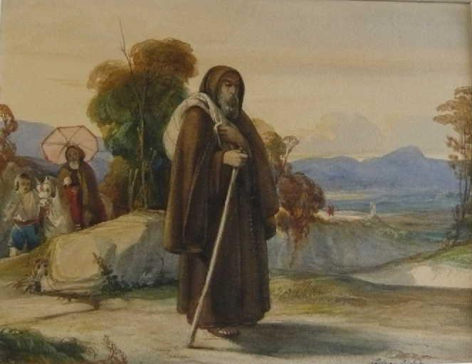 Les moines voyageurs_0