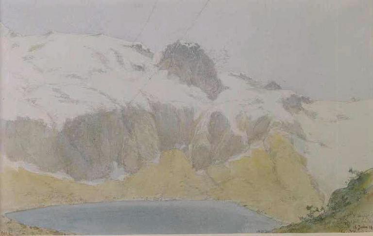 Le lac d'Espingo_0