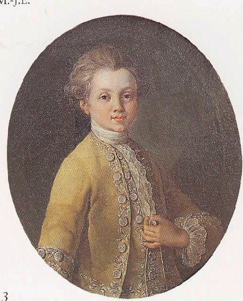 Portrait d'André-Marie Chénier_0