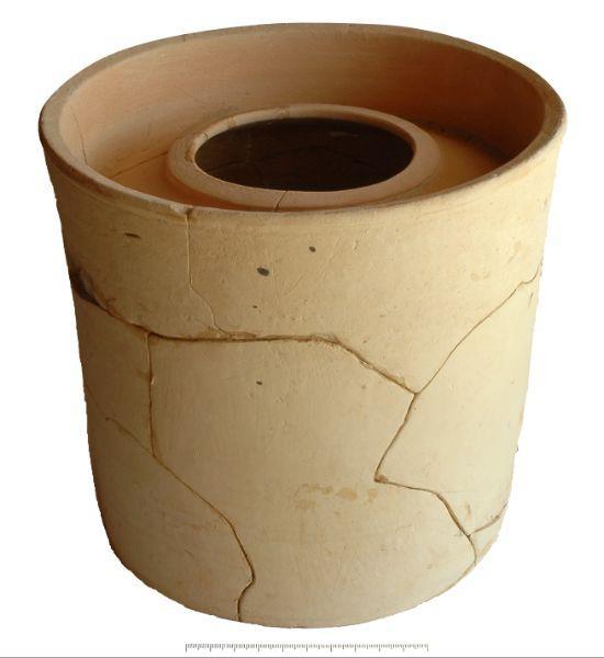 vase (CL-REC 25d)