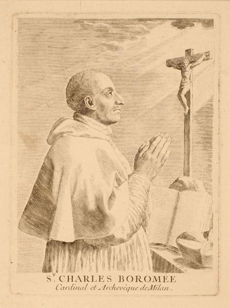 Saint Charles Borromée