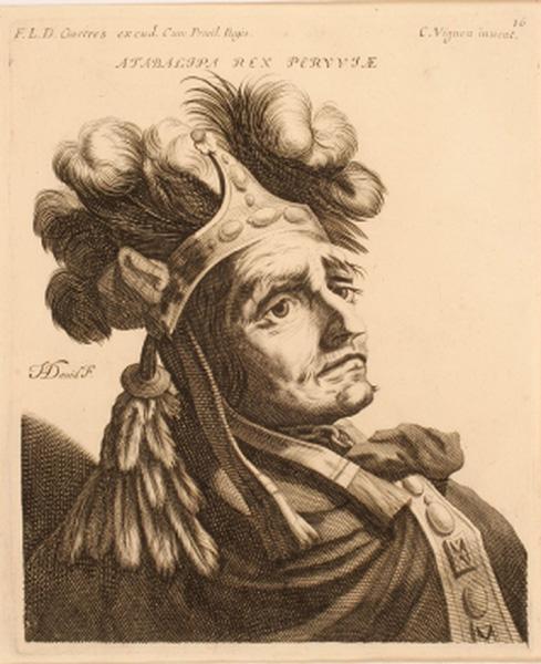 Atabalipa, roi du Pérou_0
