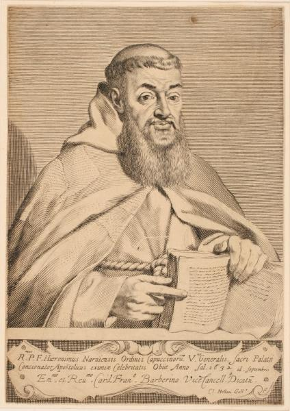 Portrait de Girolamo Mautini da Narni_0