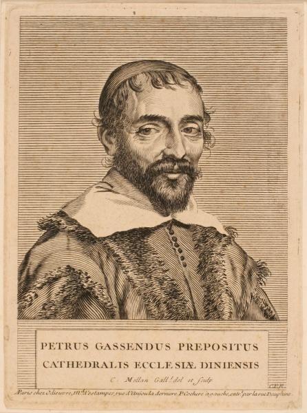 Portrait de Pierre Gassendi_0