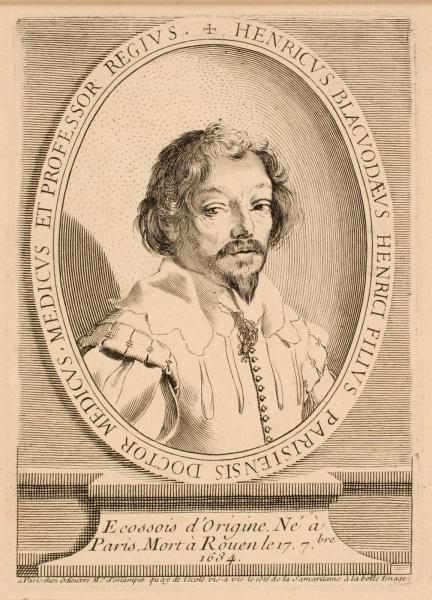 Portrait d'Henry Blackwood_0