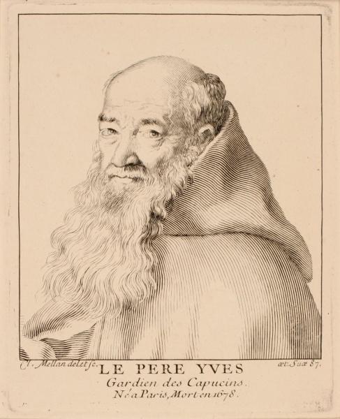 Portrait du père Yves_0