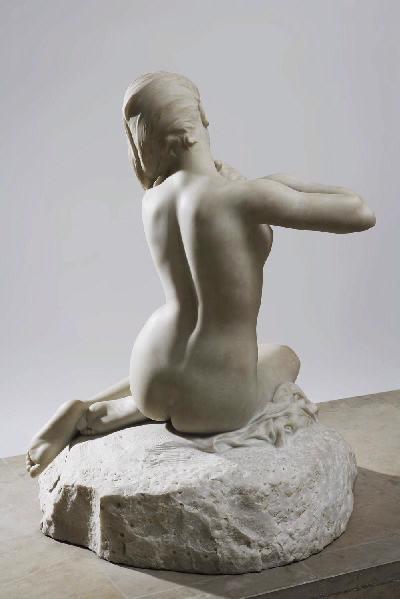 La Muse d'André Chénier