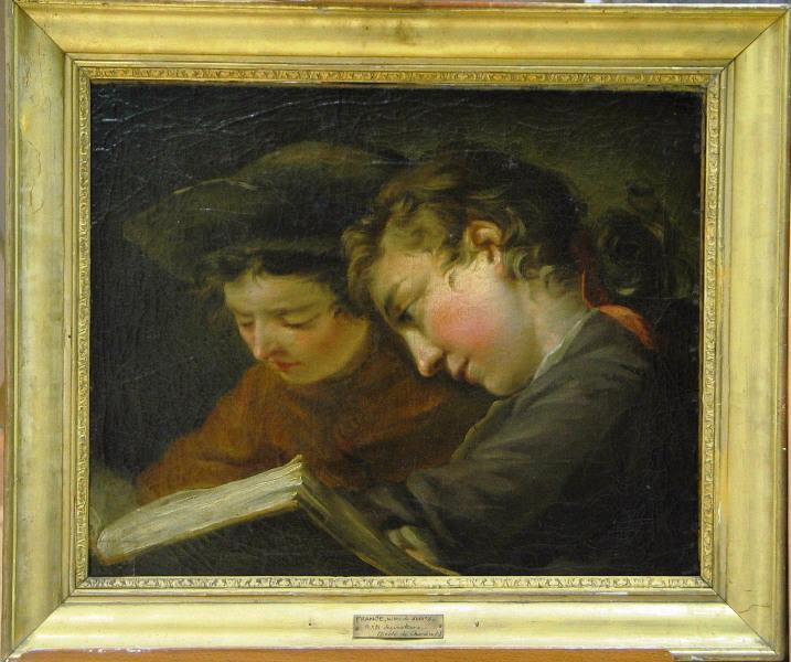 Les Enfants d'Edouard en lecture_0