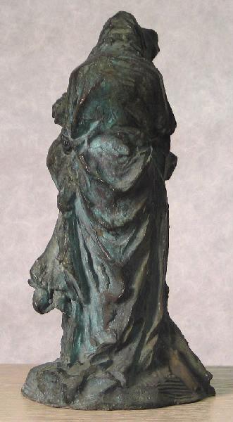 PUECH Denys (sculpteur) : Monument à Alfred Fouillée et Jean-Marie Guyau