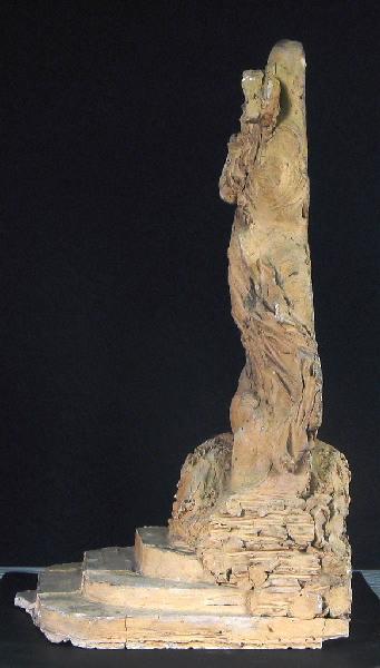 Monument à Jane Margyl